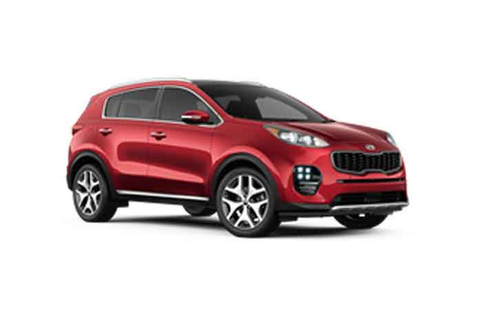Auto Lease Deals >> 2019 Kia Sportage Lease New Car Lease Deals Specials