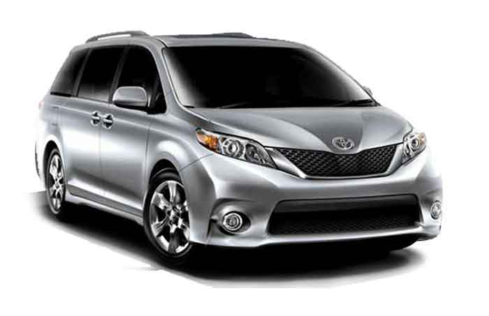 Toyota Lease Deals >> 2018 Toyota Sienna Lease Best Car Lease Deals Specials